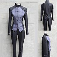 cosplay dräkt inspirerad av ödet / nolla Maiya hisau