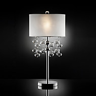 AC 100-240 60 E26/E27 Modern/Contemporary Chrome Feature for Mini Style,Ambient Light Table Lamps Wall Light