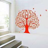 Stickers muraux grands arbres