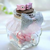 Sweet Candy Jar Mit Little Fish - Set von 6 (mehr Farben)