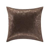 twopages® stilig floral polyester dekorativt pute med innsats