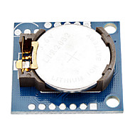 I2C DS1307 Real Time Clock Modul pro Arduino Tiny RTC 2560 UNO R3