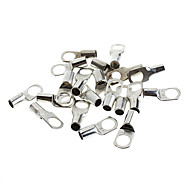 SC25-10 Cable Lug sovitin Terminals (20-Pack)