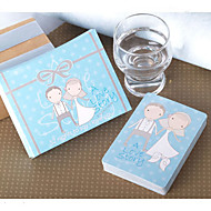 A Love Story Playing Cards