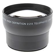 Universele 62mm 2.2x Telephoto Lens