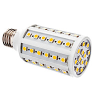 E26 / e27 geleid maallampen t 60 smd 5050 800 lm warm wit wit wit dc 12 v