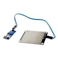 blad regen regendruppels regenwater module (voor Arduino) sensormodule gevoeligheid sensormodule