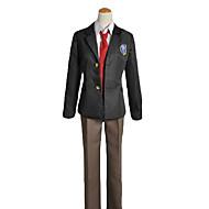 Free! Rei Ryugazaki Ganen High School First-year Boy's Uniform