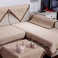 coton ourlets de mode coussin de canapé 70 * 210