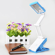 1.8W moderne Clamp-On a mené la lampe de bureau avec interface USB peut être obscurci