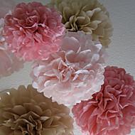 Esküvői dekoráció-4Piece / Set Tavasz / Nyár / Ősz / Tél Nem személyesíthető