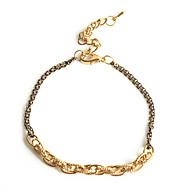 Europestyle Fashion Chain Alloy Bracelet