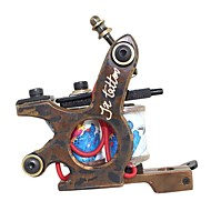 Messing Carved Top Kwaliteit Tattoo Machine Gun liner