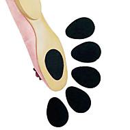 Удобная противоскользящие Sole захваты каблука