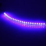 Brand New Led 24-bulbs Flexible Strip Light (12V)