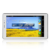 7 inch Android 4.1.1 dual core wifi 3g bluetooth tablet (willekeurige kleuren)