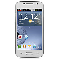 "hightouch h1 4.0 ""android 4.2 do smartphone (dual core, 3G, WiFi, câmera dupla)"