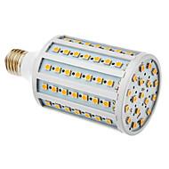 Ampoule Maïs Blanc Chaud E26/E27 20 W 102 SMD 5050 LM 3000 K AC 100-240 V