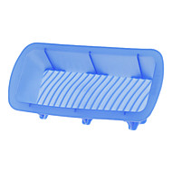 Garfield Rectangle Shape Silicone Cake Baking Pans