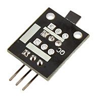 Hall-effect magnetische sensor module DC 5V voor de (voor Arduino)