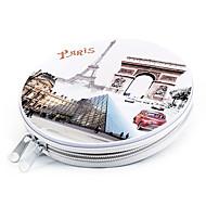Moderní Iron francouzský Turistické atrakce CD Case (24ks)