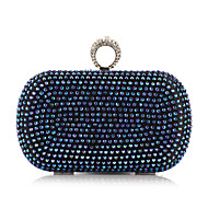 L.WEST® Women's Costly Diamonds Evening Bags