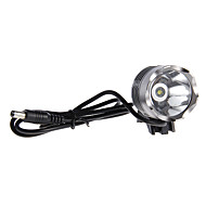 Novo SSC-P7 3-Mode 1200 Lumens Cree LED bicicleta Set Luz