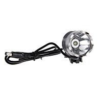 ניו SSC-P7 סט 3-Mode 1200 לומן קריס LED אופני אור