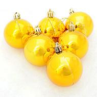 or décoration de noël ornement de boule de Noël