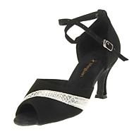 נשים נוהרים אישיות של נעלי ריקוד עליונות