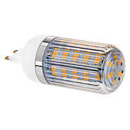 G9 6 W 36 SMD 5730 1440 LM Warm White Corn Bulbs AC 220-240 V