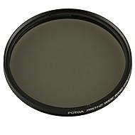 fotga® pro1-d 58mm ultra slank multi-coated CPL circulair polarisatiefilter lensfilter