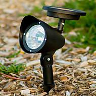 3 LED Ponto de Luz Led Energia Solar (CIS-57231)