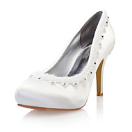 Women's Wedding Shoes Heels Heels Wedding Ivory
