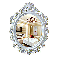 "35.5""H Mordern Style High-class Wall Mirror"