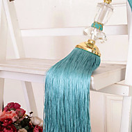 Modern Crystal Tassel (One Pair)