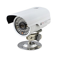 800TVL 1/4 CMOS IR-CUT(Day and night switching function) cctv Outdoor waterproof infrared camera YS-806CD