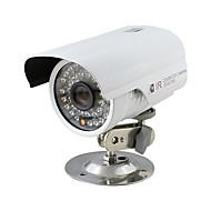 800tvl 1/4 CMOS IR-CUT (día y función de conmutación noche) cctv impermeable al aire libre de infrarrojos de la cámara ys-806cd