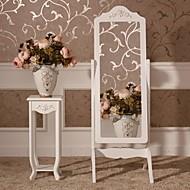 "59,5 ""H Contemporary stil Elegant Floor Mirror"