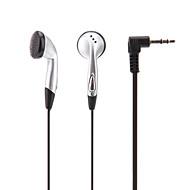 On-Ear Earphone for iPod/iPad/iPhone/MP3 (Black)