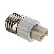 E27 to G9 LED Bulbs Socket Adapter
