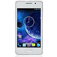 doogee moon dg130 4,3 "Android 4.2 3G-älypuhelimen (ips, gps, dual core, 512 +4 gb, wifi)