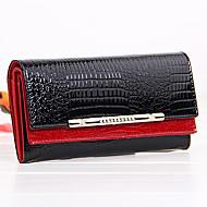 Damer-Clutch-taske / Håndledstaske-Fritid-Koskind