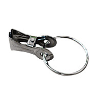 Modern lama intern Clip Ring - 2 buc (diametru 3.1cm)