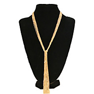 Collier Quotidien Alliage Femme