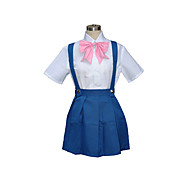 Inspired by Others Rika Furude Cosplay Costumes