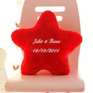 geschenken bruidsmeisje geschenk gepersonaliseerde ster gevormde arm kussen (meer kleuren)