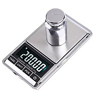 200g * 0.01g Mini Digital Scale bijuterii de buzunar Gram Oz Ct