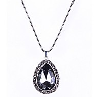 Pendant Necklaces Alloy / Glass Daily / Casual / Sports Jewelry