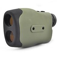 Visionking® 6X24 mm Einäugig Nachtsicht Mehrfachbeschichtung Entfernungsmessgerät 122m/1000m